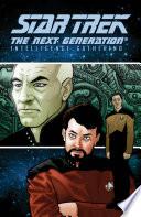 Star Trek  Intelligence Gathering