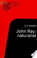 Read Online John Ray For Free