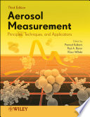 Aerosol Measurement