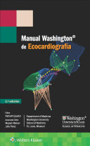 Manual Washington De Ecocardiografa