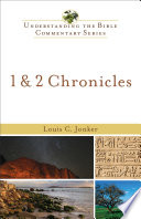 1 & 2 Chronicles (Understanding the Bible Commentary Series)