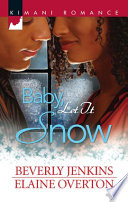 Baby  Let It Snow Book