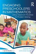 Engaging Preschoolers in Mathematics