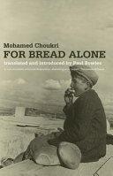 For Bread Alone ebook