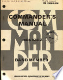 Band member Book