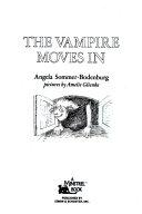 The Vampire Moves in