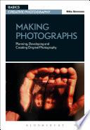 Making Photographs