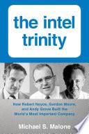 Intel Trinity The