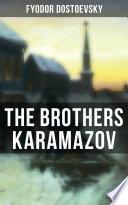 THE BROTHERS KARAMAZOV Book