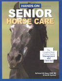Hands on Senior Horse Care
