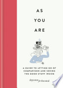 As You Are Book