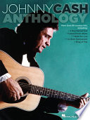 Johnny Cash Anthology  Songbook