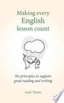 Making Every English Lesson Count Book