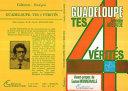 Pdf Guadeloupe : tes 4 vérités Telecharger