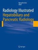 Radiology Illustrated  Hepatobiliary and Pancreatic Radiology