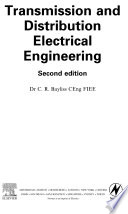 Transmission And Distribution Electrical Engineering Book PDF