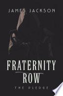 Fraternity Row Book