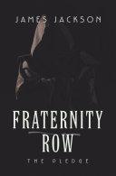 Pdf Fraternity Row