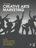 Cover of Creative Arts Marketing