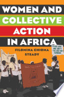 Women and Collective Action in Africa Book