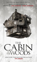 Pdf The Cabin in the Woods: The Official Movie Novelization Telecharger