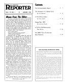 Race Relations Reporter Book