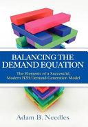 Balancing the Demand Equation