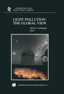 Light Pollution  The Global View