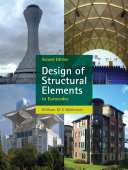 Design of Structural Elements