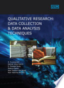 Qualitative Research  Data Collection   Data Analysis Techniques  UUM Press
