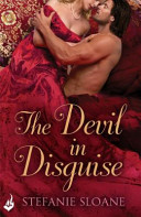 The Devil in Disguise Book