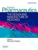 Aulton s Pharmaceutics