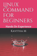 Linux Command For Beginners