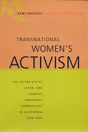 Transnational Women s Activism