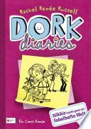 DORK Diaries, Band 01