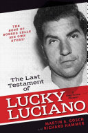 The Last Testament of Lucky Luciano