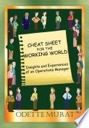 Cheat Sheet For The Working World