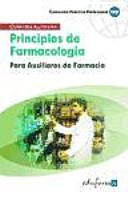 Principios De Farmacolog A Para Los Auxiliares De Farmacia
