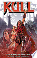 Kull Volume 1: The Shadow Kingdom Online Book