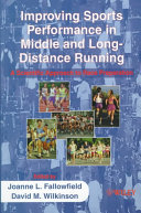 Improving Sports Performance in Middle and Long-Distance Running