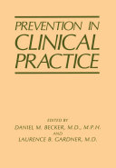 Prevention in Clinical Practice