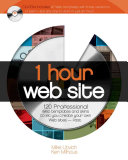 Cover of 1 Hour Web Site