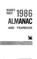 Reader's Digest Almanac and Yearbook