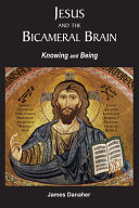 Jesus and the Bicameral Brain