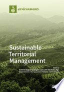 Sustainable Territorial Management Book