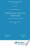 Demythologizing Marxism