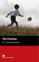 Books - Mr The Promise No Cd | ISBN 9781405072779