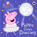 Peppa Pig  Peppa Goes Dancing