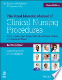 The Royal Marsden Manual Of Clinical Nursing Procedures Student Edition