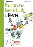 Einfach lernen mit Rabe Linus - Mein erstes großes Rechenbuch